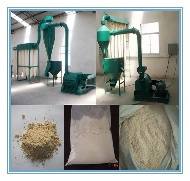 wood_powder_making_machine