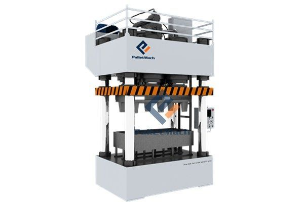 Plastic Pallet Moulding Machine