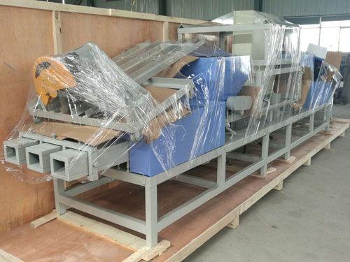Shanghai Pallet Machinery Co., Ltd.
