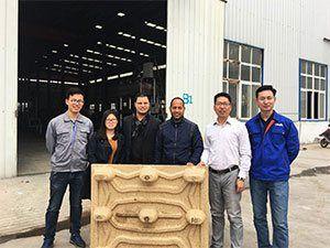 wood pallet machine case 3