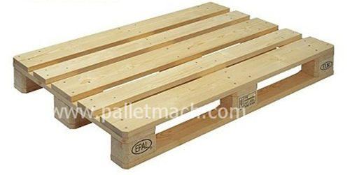 wooden pallet