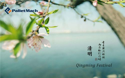 Tomb Sweeping Day (Ching Ming Festival)