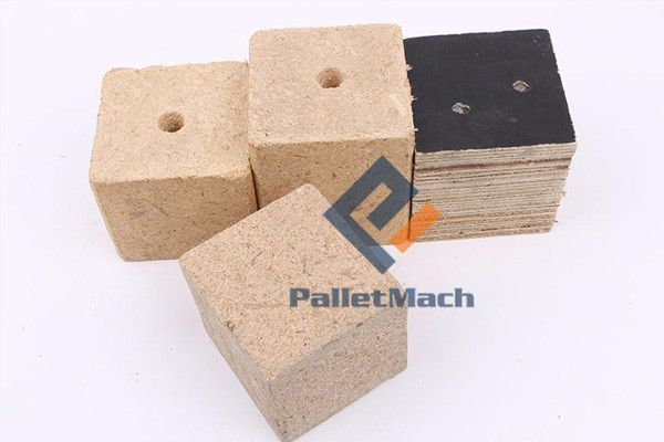 multilayer pallet block